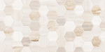 Керамическая плитка Mei Декор LX2L091DT