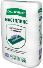 Строительные товары Строительные смеси Плиточный клей МАСТПЛИКС Т-12