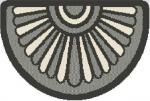 Ковры Carpetoff Felix 19163-80