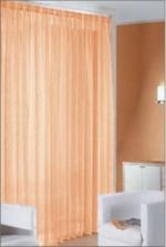 Товары для дома Домашний текстиль Тюль Персиковый