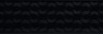 Керамическая плитка Mei Плитка настенная black geo O-SPI-WTU231