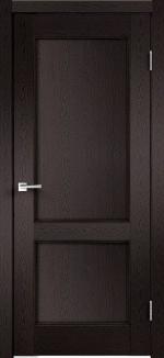 Двери Межкомнатные Classico 2P дуб черный