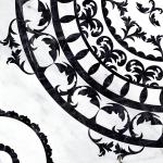Керамическая плитка Cersanit Декор напольный Oriental OE6R442