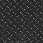 Линолеум Алекс-3 Автолин Листики черные 2-1