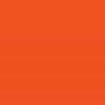 Самоклеющаяся пленка D-C-Fix Uni глянцевая orange
