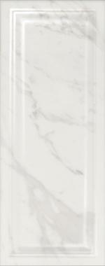 Керамическая плитка Kerama Marazzi Плитка настенная Алькала белый панель 7199