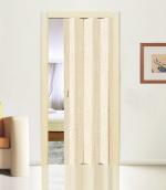 Двери Межкомнатные Дуб беленый Стиль (глухая)