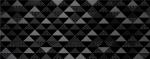 Керамическая плитка Azori Декор Vela Nero Confetti