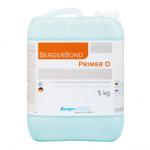 Паркетная химия Berger-Seidle Грунтовка BERGER PRIMER D 5кг