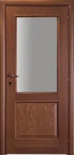 Двери Межкомнатные Primo Amore 111 тонированный дуб