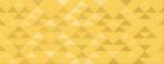 Керамическая плитка Azori Декор Vela Ochra Confetti