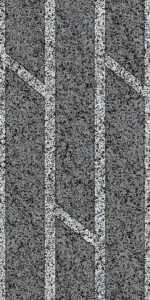 Керамическая плитка Golden Tile Покостовка 162640 серый ректификат