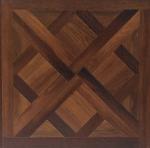 Ламинат Napple Flooring Твист коричневый 70337