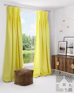 Товары для дома Домашний текстиль Грейси Лимонный 927047
