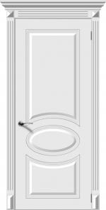 Двери Межкомнатные Дверное полотно глухое Джаз