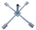 Мебель Садовая мебель Подставка для зонта Крест SH-1