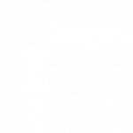 Керамогранит Unitile Моноколор белый КГ 01 v2