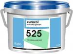 Паркетная химия Forbo Универсальный клей для ПВХ Forbo 525 Eurostar Basic