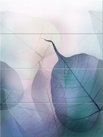 Керамическая плитка Mei Панно многоцветное O-VVD-WPU454