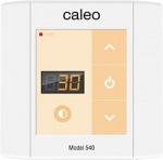 Подложка, порожки и все сопутствующие для пола Теплые полы Терморегулятор CALEO 540