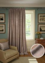 Товары для дома Домашний текстиль Штора на тесьме Plain Lux-S PL111909673