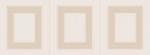 Керамическая плитка Kerama Marazzi Декор Вилланелла Геометрия беж MLDB6815084