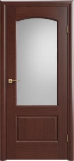Двери Межкомнатные Оптим 26 шпон