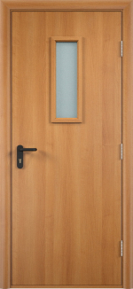Двери Входные ДПО одностворчатое Ламинатин