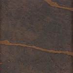 Стеновые панели МДФ Текстурные стеновые панели Мдф Камень темно-коричневый Бутан