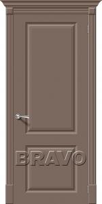 Двери Межкомнатные Скинни-12 Mocca