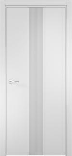 Двери Межкомнатные Дверное полотно Севилья 16 Софт Айс