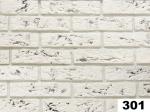 Керамическая плитка Гипсоцементная плитка Касавага Плитка под кирпич 0301