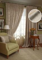 Товары для дома Домашний текстиль Комплект штор Plain Lux-SH PL123909672
