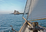 Обои Komar 8-526 Sailing