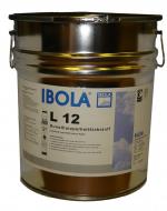 Паркетная химия Ibola Паркетный клей L12 Parkettklebstoff