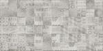 Керамическая плитка Golden Tile Декор Abba Patchwork Mix 652561