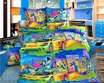 Товары для дома Домашний текстиль Амони-П 407772