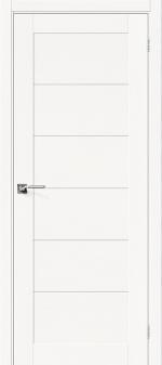 Двери Межкомнатные Вуд Модерн-21 Whitey