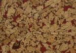 Пробковые полы Настенные пробковые покрытия Granorte Country Red 0524189