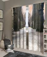 Товары для дома Домашний текстиль Очарование готики 900239
