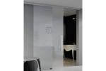 Двери Дверная фурнитура Комплект для деревянной двери SELFCLOSING SET 1 с доводчиком (профиль 2м.)
