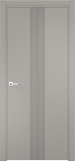 Двери Межкомнатные Дверное полотно Севилья 16 Софт Грей