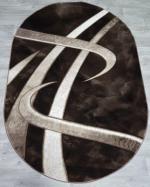 Ковры Витебские ковры Гармония 2968а2о hm овал