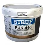Паркетная химия Stauf Двухкомпонентный паркетный клей Stauf PUK-446