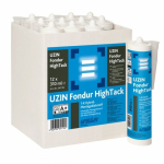 Паркетная химия Uzin Однокомонентный силановый клей UZIN Fondur High Tack
