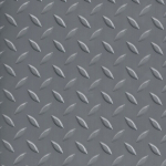 Линолеум Алекс-3 Автолин Листики серые 2-3