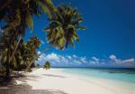 Обои Komar 8-240 Maldives