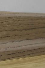 Плинтус Polarwood PW Skirting Ash Brown / Ясень Коричневый 15*95