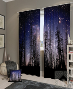Товары для дома Домашний текстиль Звездное небо 900382