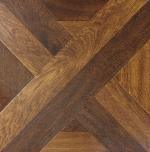 Ламинат Hessen Floor Норманнский Орех 1583-2